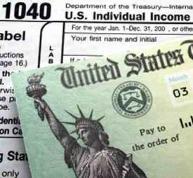 IRS credit